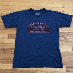 Cubs T-Shirt -Size Medium